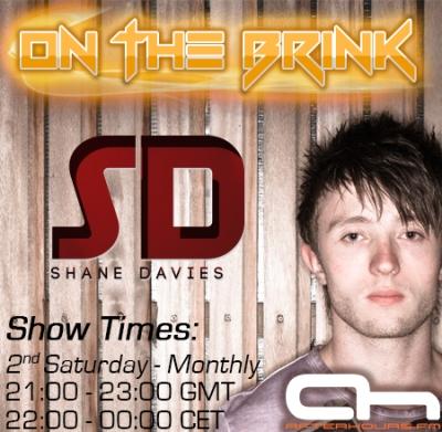 Shane Davies - On The Brink 027 (2015-01-20)