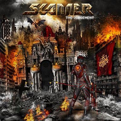 Scanner - The Judgement (2015)