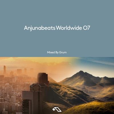 Anjunabeats Worldwide 07 (Mixed by Grum)